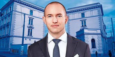 Jan Marsalek: BVT-Beamte sollen für Wirecard-Vorstand spioniert haben