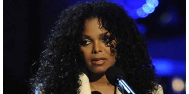 Janet: Ihr letztes Treffen mit Michael
