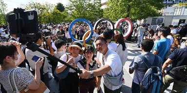 Experte warnt: Japaner ignorieren Corona-Regeln