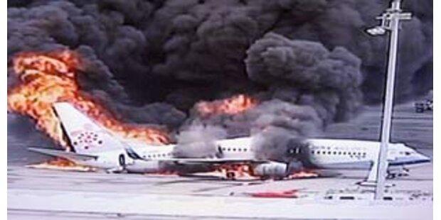 Flugzeuggesellschaft entschädigt Passagiere