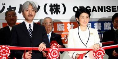 Japan_Prinzenpaar