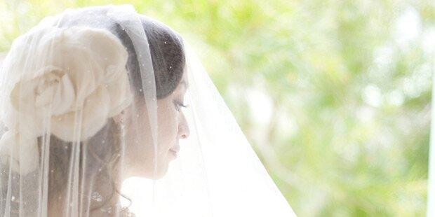 Deshalb heiraten Japanerinnen sich selbst