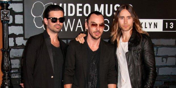 Jared Leto ätzt gegen MTV VMAs