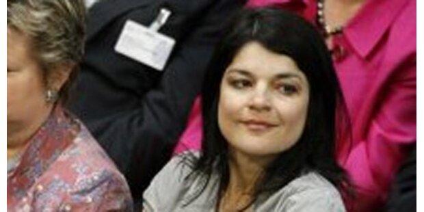 Zweite Tochter für Jasmin Tabatabai