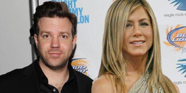 Hat Jennifer Aniston einen neuen Lover?