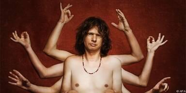Jason 'Jim' Boiler verkörpert Jim Morrison