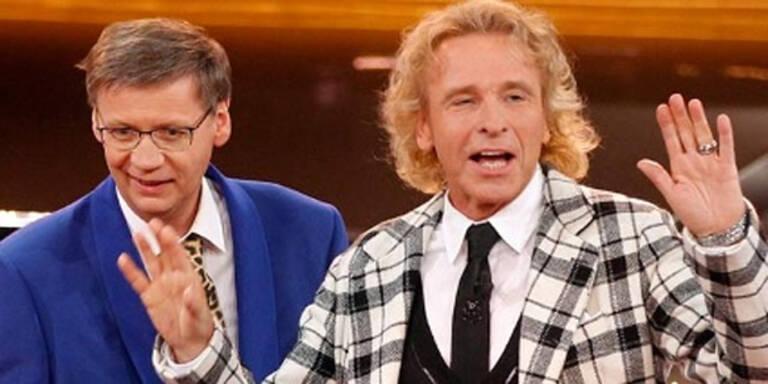 RTL will Gottschalk & Jauch in einer Show