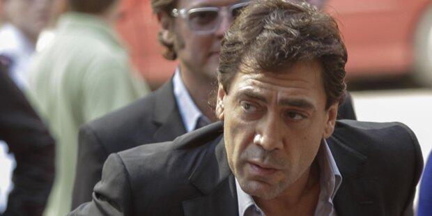 Javier Bardem schockt mit Alkohol-Beichte