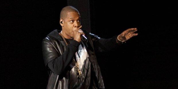 Jay Z will nicht mehr von Schlampen singen