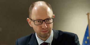 Arsenij Jazenjuk