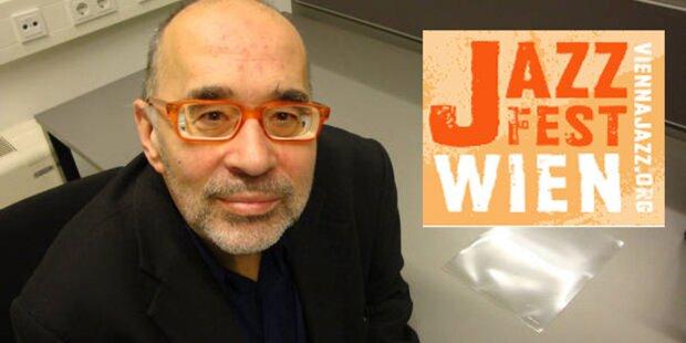 Jazz Fest Wien trauert um Heinz Krassnitzer