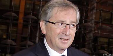 Jean-Claude Juncker ist auch dabei