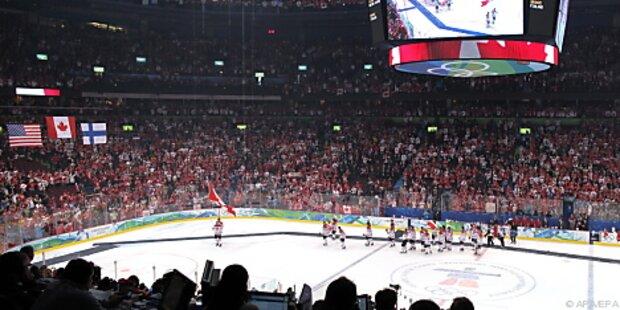 Eishockey-Finale brach in Kanada alle Rekorde