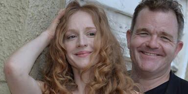 Jerdemann: Brigitte Hobmeier und Cornelius Obonya