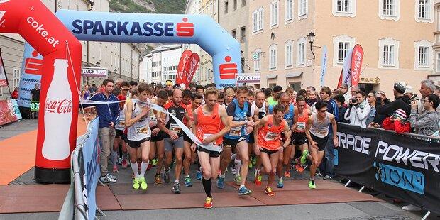 Der Jedermannlauf 2015
