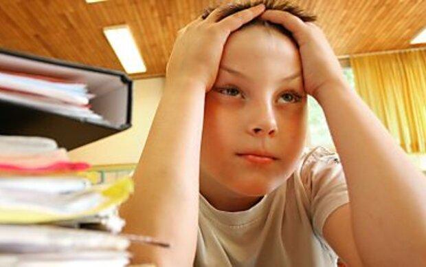 Schüler immer stärker von Burn-Out gefährdet