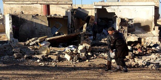 130 Tote bei Kämpfen im Jemen