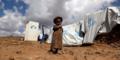 Jemen: 80 Tote nach Brand in Flüchtlingslager
