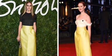 Jena vs. Olivia - Wer trägt's besser?