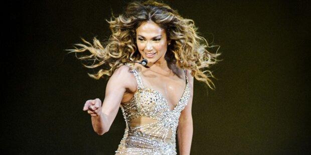 J. Lo ist zurück bei