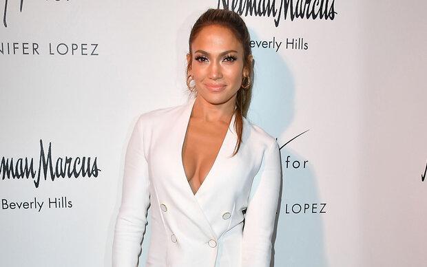So sexy zeigt sich Jennifer Lopez jetzt