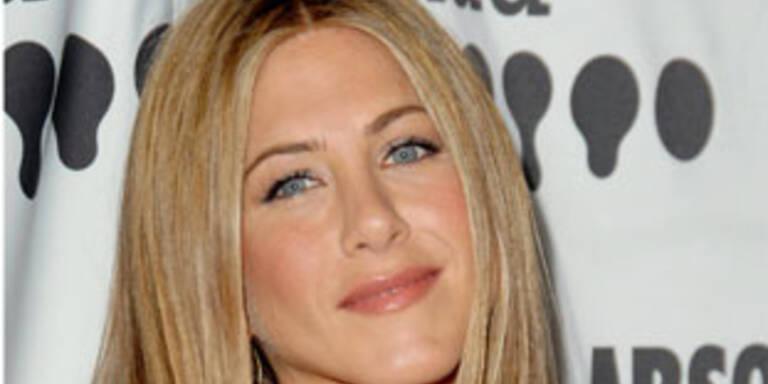 Prominenter Single: Jennifer Aniston