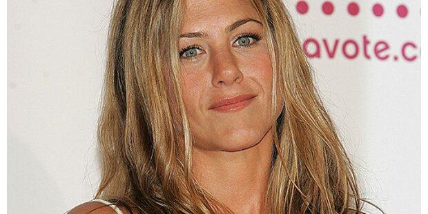 Jennifer Aniston gibt Nasen-OP zu