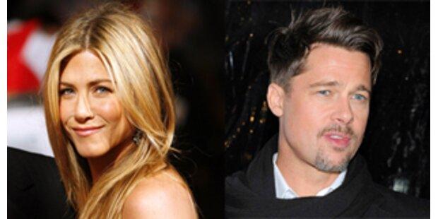 Jennifer Aniston schlägt Brad Pitt an Kinokassen