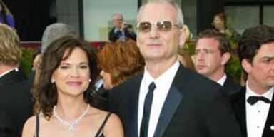 Jennifer Butler Murray & Bill Murray