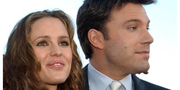 Zweite Tochter für Jennifer Garner und Ben Affleck
