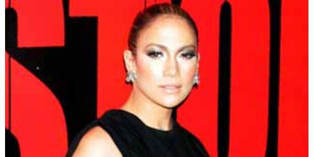 Jennifer Lopez zickt wieder