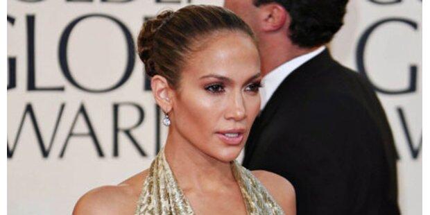 J.Lo steckte 40.000-Euro-Diamanten ein