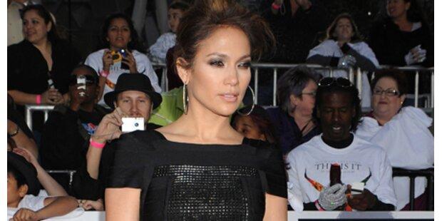 Jennifer Lopez: Ex droht mit Sex-Video