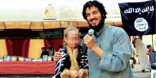 So brutal behandeln ISIS Sex-Sklavinnen