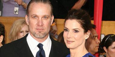 Jesse James & Sandra Bullock
