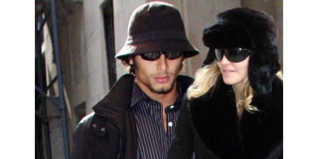 Madonnas Affäre mit Jesus: Alles nur in PR-Gag?