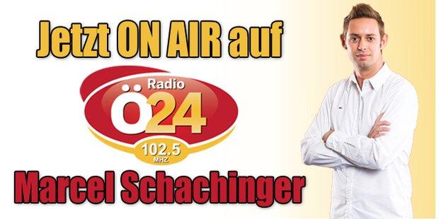 Marcel Schachinger