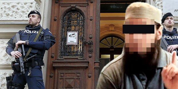 Prozess: Todes-SMS gegen IS-Zeugen