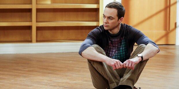 """""""Big Bang Theory""""-Star überrascht mit Kindheits-Beichte"""