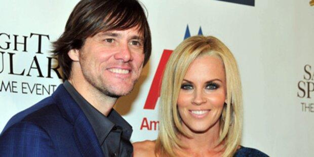Jim Carrey twittert Trennung von Frau