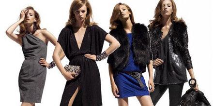 Star-Mode bei H&M