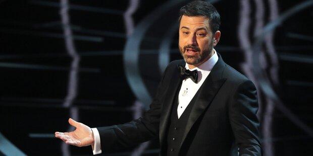 Jimmy Kimmel watscht Trump ab