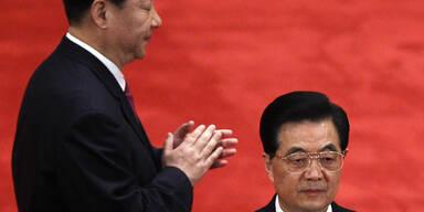 Parteitag in China am 18. oder 19. Oktober