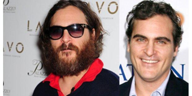 Rübezahl: Was wurde nur aus Joaquin Phoenix?