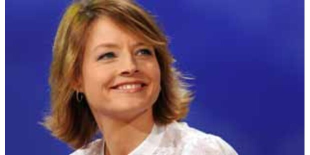 Trennte Jodie Foster sich wegen anderer Frau?