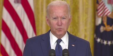 Biden will Impfpflicht für Angestellte der Regierung