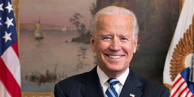 Kandidat der Demokraten: Joe Biden | US-Wahl 2020