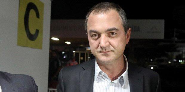 Temer-Skandal: Schlüsselfigur stellte sich