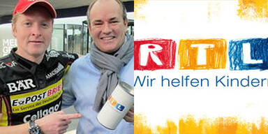 Joey Kelly - RTL-Spendenmarathon