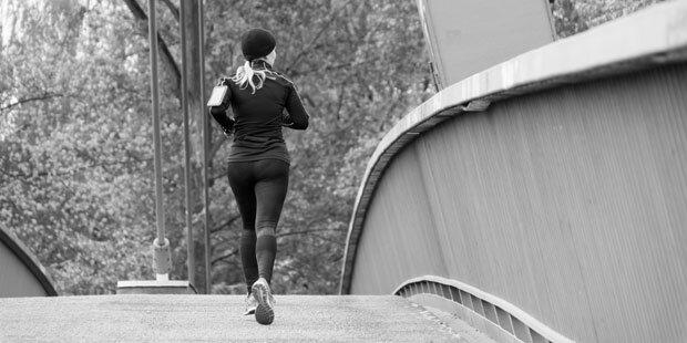 Polizei rät Frauen, nicht alleine zu joggen